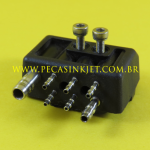 CONECTOR EXTERNO DO NUCLEO VIDEOJET S1000
